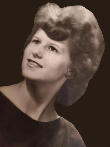 Bonnie Ellen Parsons
