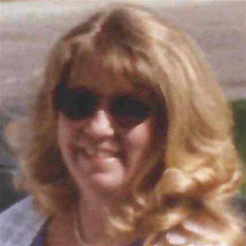 Tammy Sue Baker