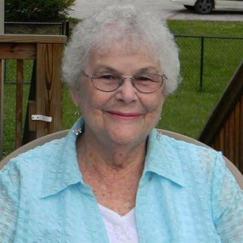 Shirley Yerington