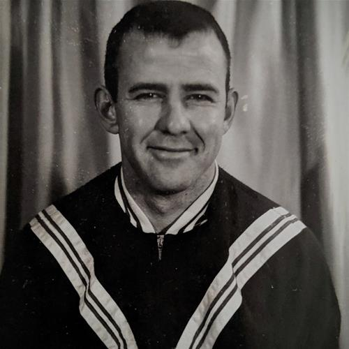 John Allen Cherry, Jr.